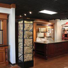 Modern Builders Supply-Ypsilanti Design Center
