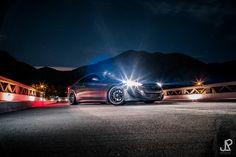 #Hyundai #Genesis #Coupe #Night #Car #Vehicle #Vibrant