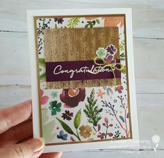 Art with Heart team sketch blog hop. Stampin' Up!