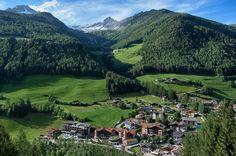 #Alpenschloessl_linderhof #home in the #mountains #ahrntal #valleaurina #südtirol #altoadige