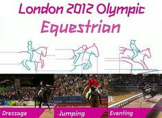 2012 London Olympics Equestrian: Schedule & Dates