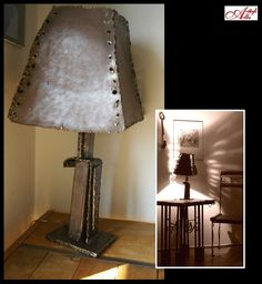 The Industrial lamp