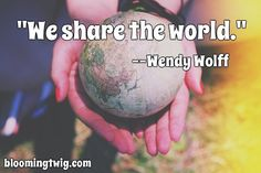 Featured Writer: Wendy Wolff #BookHugs #BooksThatMatter #BloomingTwigBooks #BloomingTwig #Books