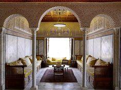Chez d'Erlanger, Sidi Bou Said