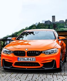 BMW M4 | BMW M series | BMW | Bimmer | BMW USA | Dream Car | car photography | sheer driving pleasure | Schomp BMW