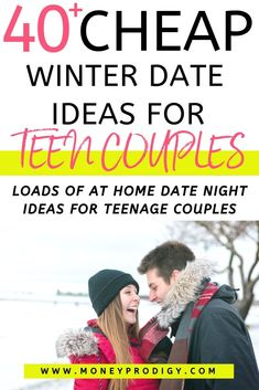 Cheap date ideas for teenage couples – including teenage date ideas for winter, fall date ideas for Cheap Date Ideas, Cute Date Ideas, Date Ideas For New Couples, Teenage Date Ideas, Teenage Couples, Date Ideas For Teens, High School Dating, Winter Date Ideas, Surprise Date