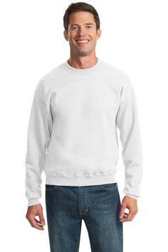 8 oz., 50/50 NuBlend® Fleece Crew - http://bandshirts.org/product/8-oz-5050-nublend-fleece-crew/
