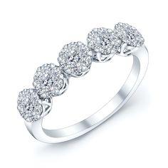 Eirene Ring Set Shop Engagement Rings Fashion Rings