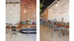 BLOK meubel | horeca interieur Happiness Kitchen Eindhoven