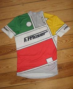 Francesco Moser Retro-Jersey by makzone73   Marcello 618a8cd08