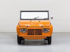 1970 Citroen Mehari - AY-CA Mehari | Classic Driver Market
