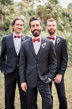 Eclectic Western Australia wedding by I heart Weddings