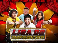 Com humor afiado e muitos desafios, os atores Cristiano Dramasi, Dani Lavorenti, Diego Freire e Daniel Uemura se apresentam no dia 24 de outubro.