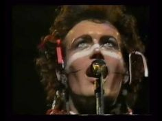 Adam And the Ants - Killer in the Home (live 81)