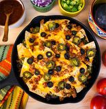 Game-Day Nachos