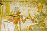Abydos: Egyptian Tombs & Cult of Osiris @optivion #empires