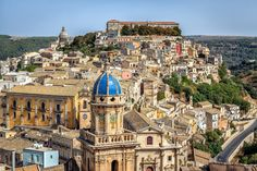 Ragusa by Christophe Faugere - Photo 95117895 - 500px