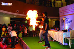 ScienceUtsav brings ScienceMasti at Inorbit Whitefield, Bangalore, India  As an experienced event and experiential media company brimming with energy and inspiration, ScienceUtsav creates spectacular events across India. Our strength lies in innovation and uniqueness due to our deep understanding of how Science can be integrated with entertainment.  #CorporateEvents #BrandActivation #MallEngagement