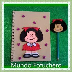 Kit de cuaderno y lápiz decorado #cuaderno #decorado #notebook #pencil #lápiz…
