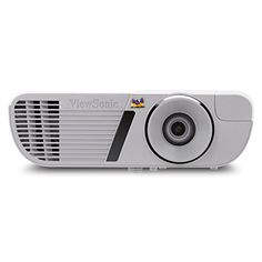 ViewSonic PJD7828HDL 1080p HDMI Short Throw Home Theater Projector (3200 Lumens)