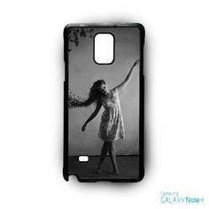 Girls Dancing AR for Samsung Galaxy Note 2/3/4/5/Edge phonecase
