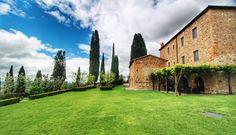 Mansions, House Styles, Home Decor, Italia, Park, Decoration Home, Manor Houses, Room Decor, Villas