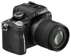 Incredible Camera - wish I had one :)  #digitalcamera #panasoniccamera #DMCGH2KK #AOVDMCGH2KK #InterchangeableLensCamera #panasonicdigitalcamera