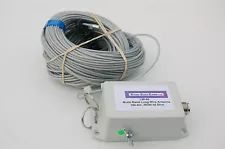 LW-40 HF 160m -6m Multiband HAM RADIO Long Wire Antenna / Aerial