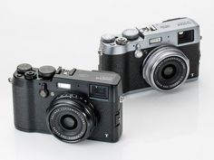 Whether you're shooting landscapes, family portraits, little kittens, or Street Photography you can set the X100T once and there are enough customized buttons you won't dig too far into…