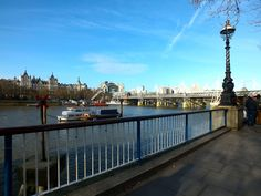10 Ways to experience London Like a Local - southbank