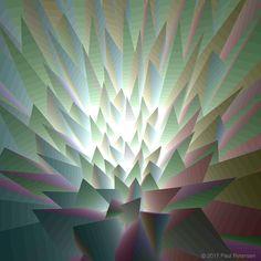The geometry based art of Paul Petersen #art #abstract #geometricart #artist  http://sphericalart.com  - @spherical_art    Villaverde Ltd (@TweetVillaverde) | Twitter
