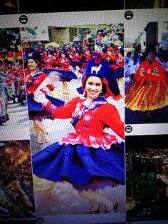 En la web de La Paz Maravillosa
