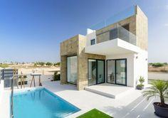 QLM1059: Detached Villa for sale in Ciudad Quesada