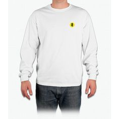 IT'S OK TO SAY Long Sleeve T-Shirt