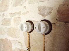 cavi elettrici decorativi - Cerca con Google