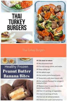 These Thai Turkey burgers are bursting with flavor and are clean and compliant! Perfect meal for summer! eating Whole 30 Thai Turkey Burgers These Thai Turkey burgers are bursting with flavor and are clean and c Spinach Turkey Burgers, Homemade Turkey Burgers, Turkey Burger Sliders, Ground Turkey Burgers, Best Turkey Burgers, Grilled Turkey Burgers, Greek Turkey Burgers, Bbq Turkey, Turkey Burger Recipes
