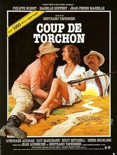 Coup de torchon - Bertrand Tavernier - 1981