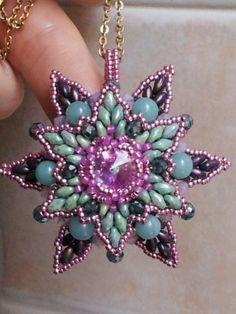 Beads and Bijoux: Superduo