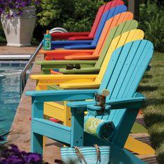 Adirondack Chairs In Winn Dixie Homey Urban Backyards