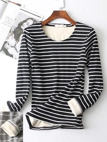 Striped Fur Lining Warm Shirt Resort Dresses, Discount Dresses, Linen Dresses, Holiday Dresses, Plus Size Dresses, Elegant Dresses, Fashion Dresses, Fur, Clothes For Women