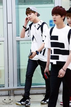 [Bangtan Boys] BTS J-Hope #fashion #style #kfashion #kpop