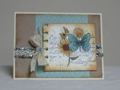 WT305, Butterfly by cjzim - Cards and Paper Crafts at Splitcoaststampers