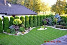 am heißesten Fotos Garten bepflanzen Kunsthandwerk kostenlos Inšpirácie pre moju (tvoju) záhradu; Garden Yard Ideas, Backyard Garden Design, Backyard Patio, Tree Garden, Garden Deco, Backyard Ideas, Privacy Landscaping, Front Yard Landscaping, Landscaping Ideas