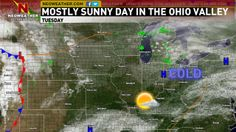 Your Tuesday Morning outlook for Southwestern Ohio, Greater Cincinnati/Dayton, and Lower Ohio Valley.  http://www.bubblews.com/news/2514669-342014-morning-outlook-for-southwest-ohio-greater-cincinnatidayton-and-the-lower-ohio-valley