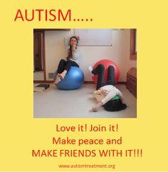 Vencer Autismo: Autismo...