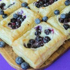 If you ever want to impress your friends and family with a pastry that they will think took you hours to make but really is the easiest thing ever then this is the recipe for you. Puff pastry is ob…