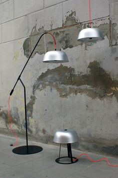 'Osux' Lamp  Designed by CreativeAffairs