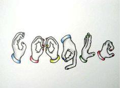 Google Doodles...