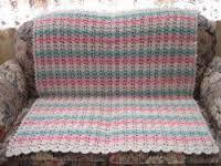 easy crochet blanket patterns - Google Search