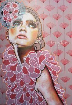 Inspiradores ilustraciones de Amylee    http://abduzeedo.com/inspiring-fashion-artworks-amylee?utm_source=feedburner_medium=feed_campaign=Feed%3A+abduzeedo+%28Abduzeedo+Feed%29_content=Google+Reader